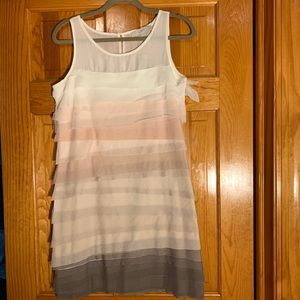 New with tags! LOFT women's dress sz 10P